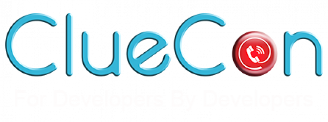 ClueCon Developers Conference – VoIP / WebRTC / Telecom
